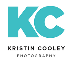 Kristin Cooley Photography │Kenai, AK │Alaska Wedding, Engagement, Portrait, Family, Senior Photographer logo